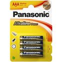 Pila Panasonic LR03 Power BL/4 - P-LR03
