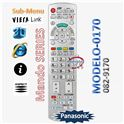Mando Panasonic Series 170 - 082-9170