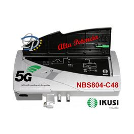 Central Multibanda IKUSI NBS804-C48 3564 - IK-3564