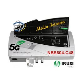 Central Multibanda IKUSI NBS604-C48 - IK-3567
