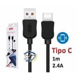 Cable Telfefono Tipo C 2.4A - CAB-NB41