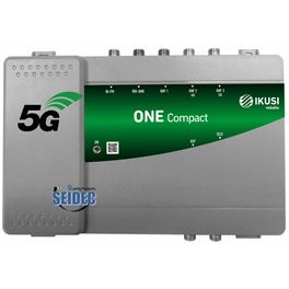 Central Ikusi ONE COMPACT 5E 1S 2870 - IK-2870